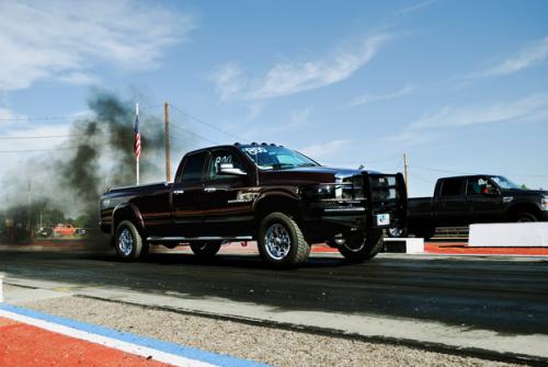 Diesel Performance Parts'