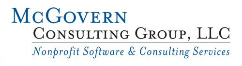 Logo for McGovern Consulting Group'