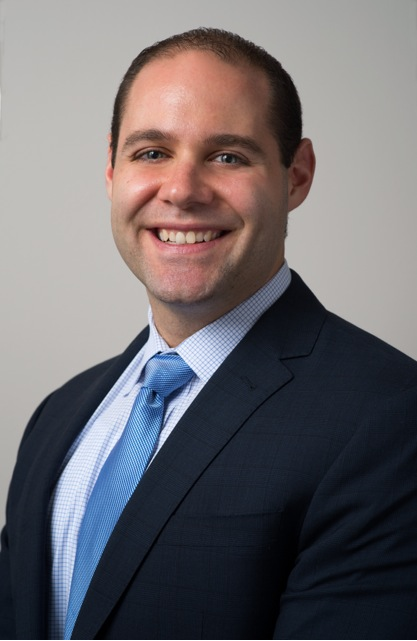 Daniel Colluccio, WBI Director of Institutional Sales