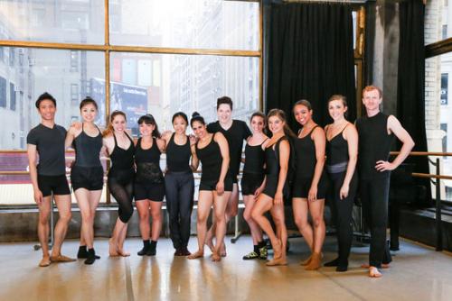 Awaken Dance Theater School Shootings'