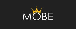 Company Logo For MOBE'