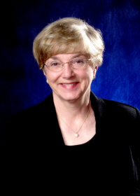 Dr. Marilyn Anne Ray, RN, PhD., CTN-A, FSfAA, FAAN