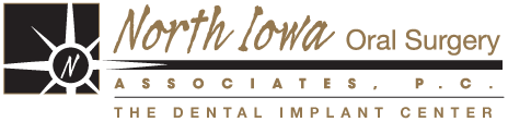 North Iowa Oral Surgery Associates, PC Logo