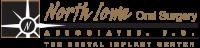 North Iowa Oral Surgery Associates, PC Logo
