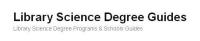 Library Science Degree Guides