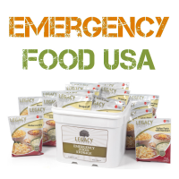 Emergency Food USA