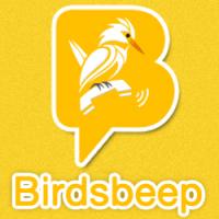 BirdsBeep Logo