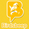 Company Logo For BirdsBeep'