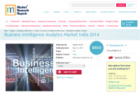 Business Intelligence Analytics Market India 2014