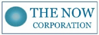 The NOW Corporation Logo