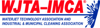 WaterJet Technology Association-Industrial & Municipal Cleaning Association (WJTA-IMCA) Logo
