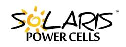 Company Logo For Solaris Power Cells, Inc.'