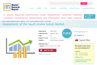 Assessment of the Saudi Arabia Sukuk Market