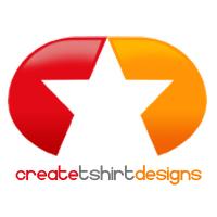 Createtshirtdesigns.com Logo