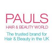 Paul's Hair World'