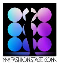 MyFashionStage.com Logo