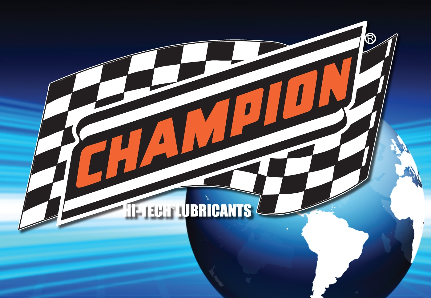 Champion Oil International