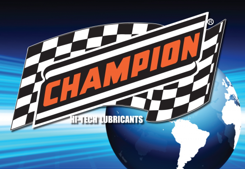 Champion Oil International'