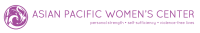 Asian Pacific Women's Center Logo