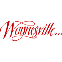 Waynesville Merchants Association Logo