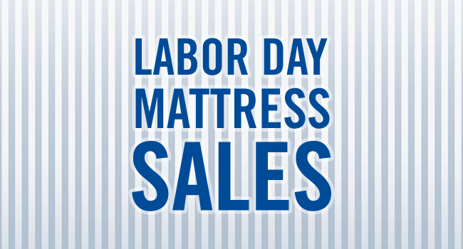 Guide to Finding Labor Day Mattress Sales