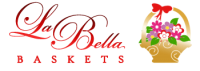 La Bella Baskets, LLC Logo