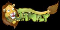 Jamily Logo