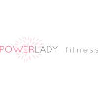 Powerlady Fitness Logo