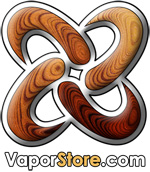 Logo for vaporstore'