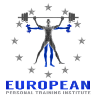 """European Personal Training Institute"" T"