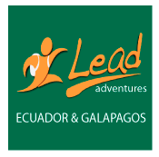 Lead Adventures Logo