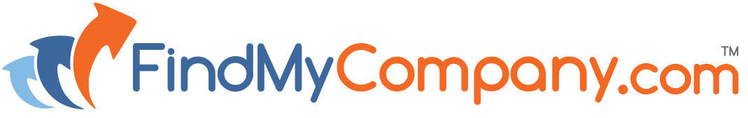 FindMyCompany.com Logo