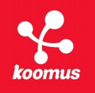 Koomus Logo