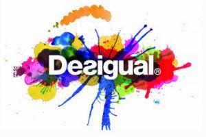 Company Logo For Desigual'