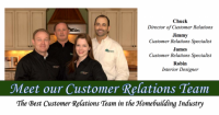 Bill Beazley Homes Offers Best Customer Service Team in CSRA