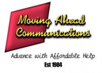 Moving Ahead Communications Logo