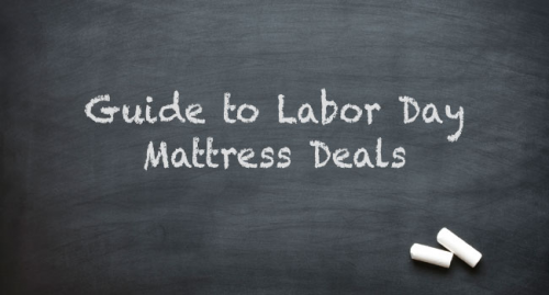 Labor Day Mattress Deals: 2014 Guide Released by WTBB'