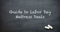 Labor Day Mattress Deals: 2014 Guide Released by WTBB