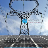 Solar Energy Market in India 2014 - 2022