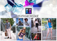 MyFashionStage.com A New Fashion Community