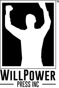 WillPower Press, Inc. Logo