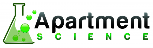 Company Logo For Apartment Science'