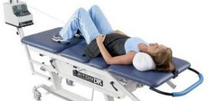 spinal decompression therapy'