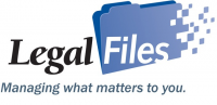 Legal Files Software, Inc. Logo