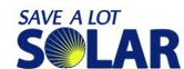 Company Logo For Save a lot Solar'