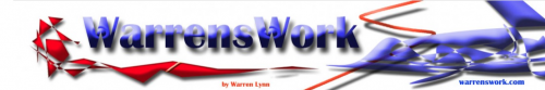 Company Logo For The Warrenswork Collection'