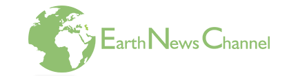 Company Logo For Earth News Channel'