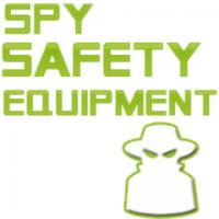 SpySafetyEquipment.com Logo