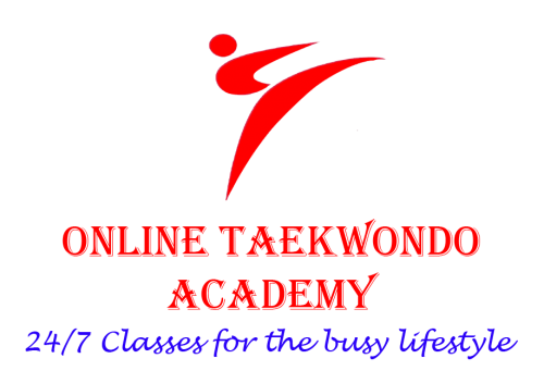 Company Logo For Online Taekwondo Academy'