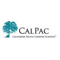 CalPac Charter Schools Logo